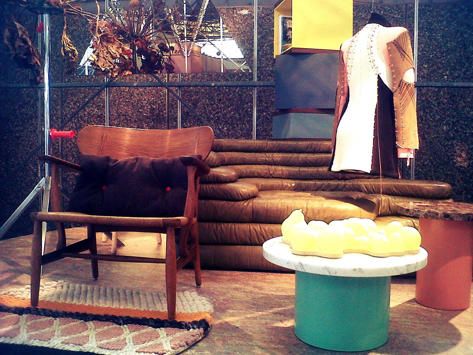 Woonbeurs amsterdam 2012 la chaise de ma cousine for Eigen huis en interieur aanbieding